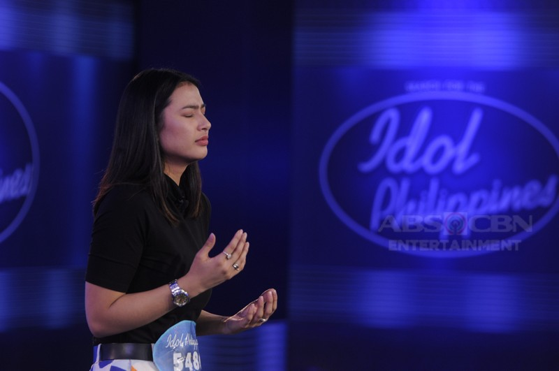 IN PHOTOS: Idol Philippines 2019 Auditions - Episode 2