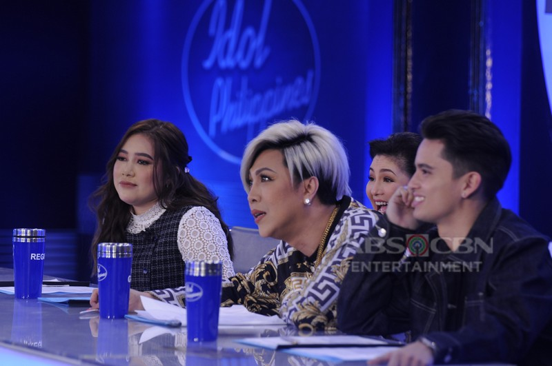IN PHOTOS: Idol Philippines 2019 Auditions - Episode 5