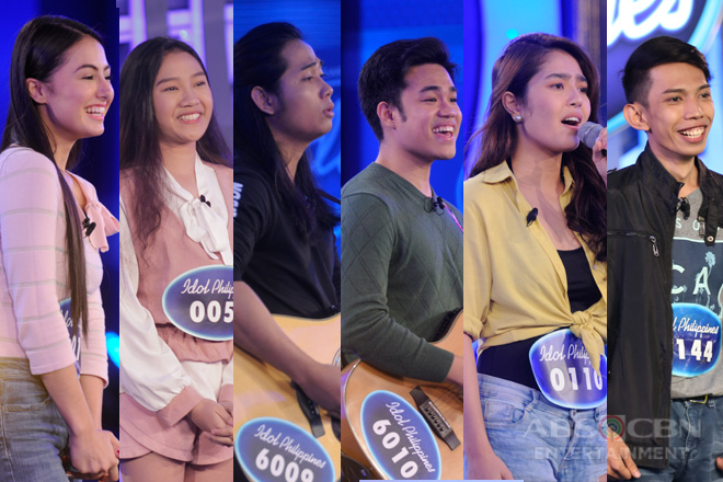 IN PHOTOS: Idol Philippines 2019 Auditions - Episode 6