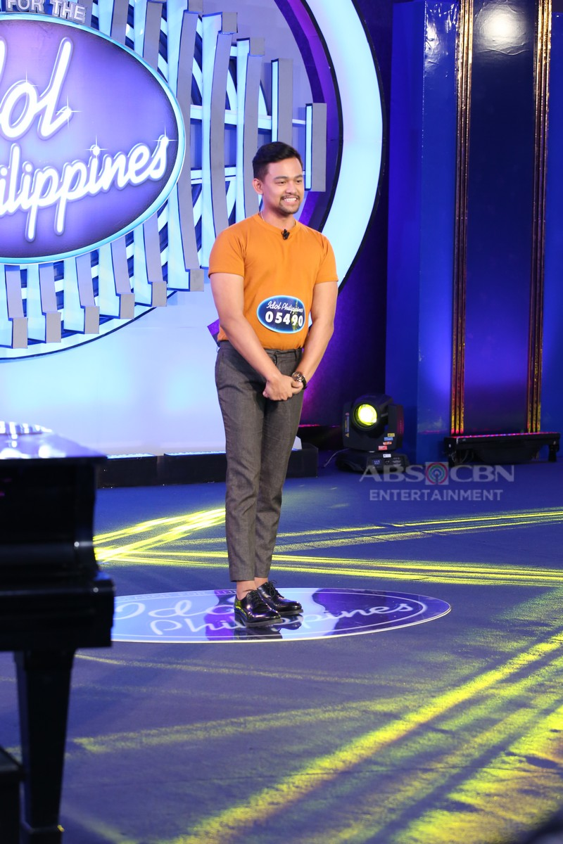 IN PHOTOS: Idol Philippines 2019 Auditions - Episode 7