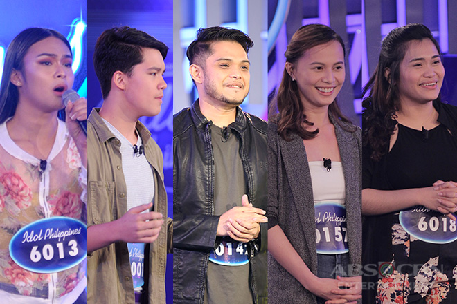 IN PHOTOS: Idol Philippines 2019 Auditions - Episode 8