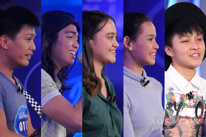 IN PHOTOS: Idol Philippines 2019 Auditions - Episode 9