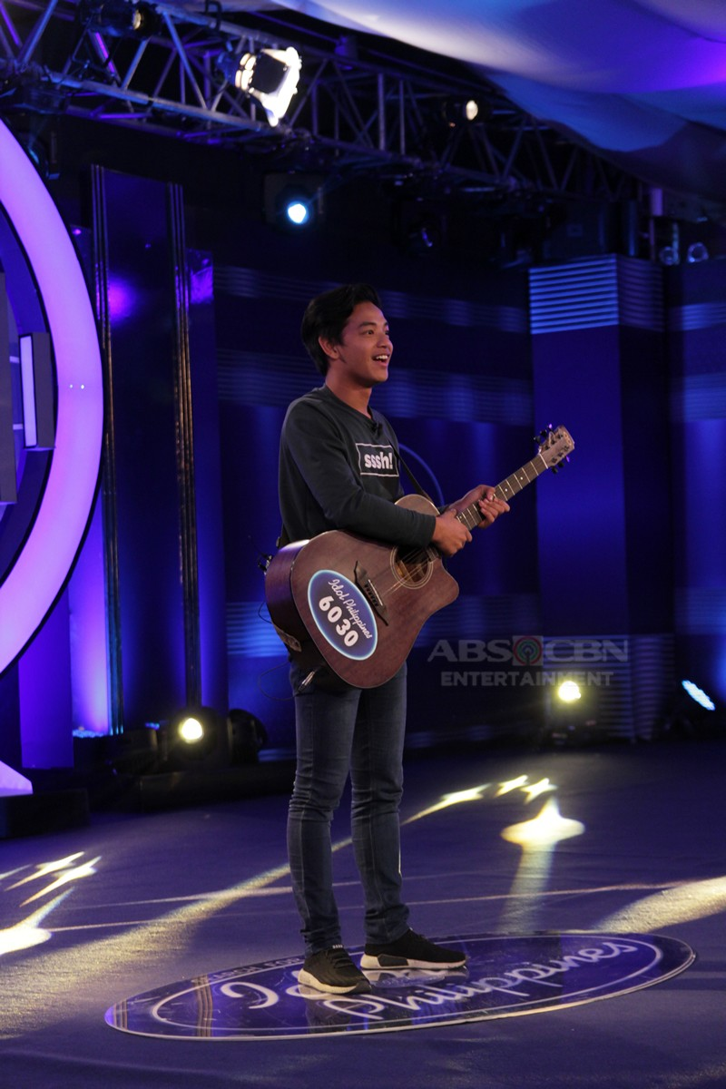 IN PHOTOS: Idol Philippines 2019 Auditions - Episode 11