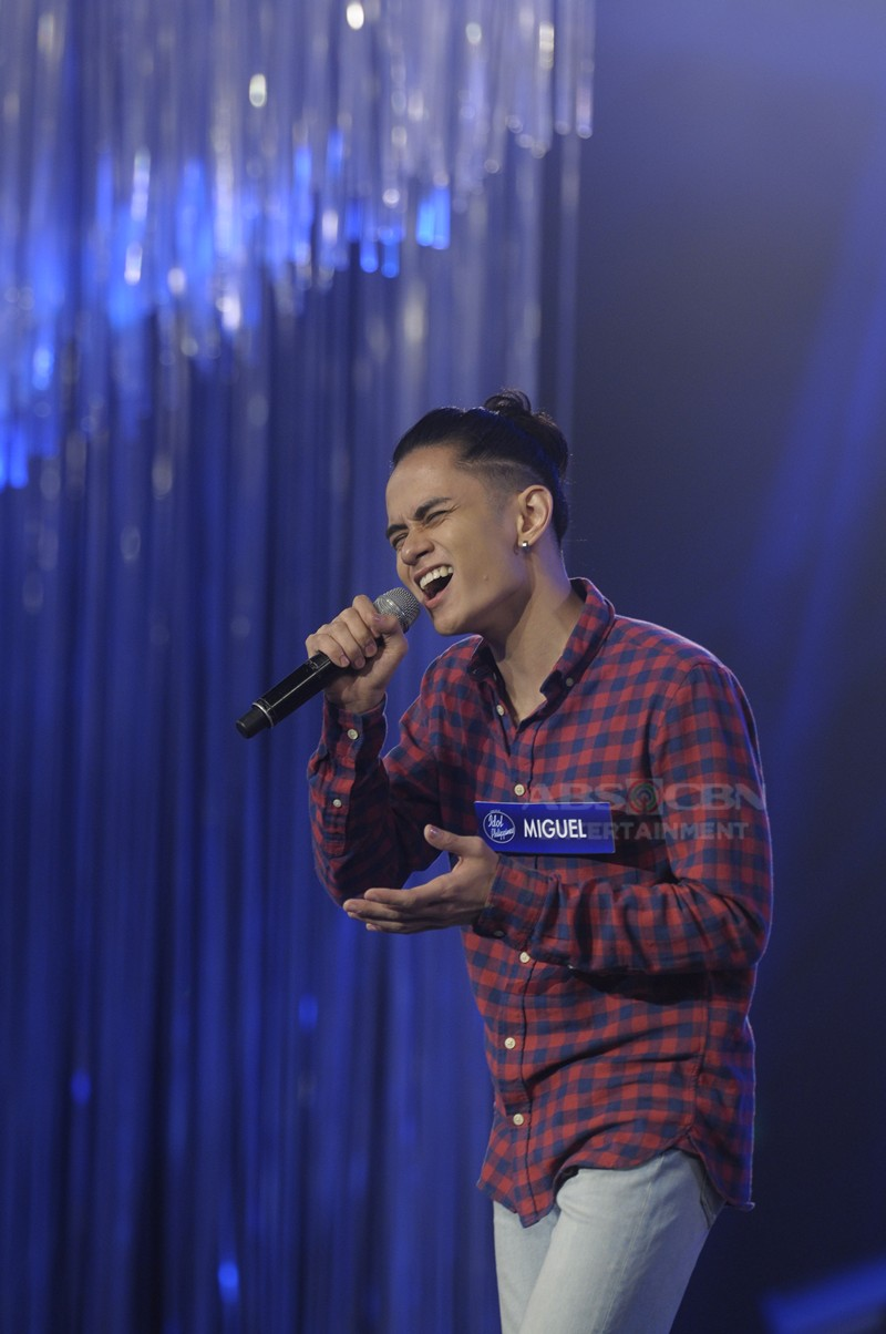 IN PHOTOS: Idol Philippines 2019 Theater Round - Episode 14