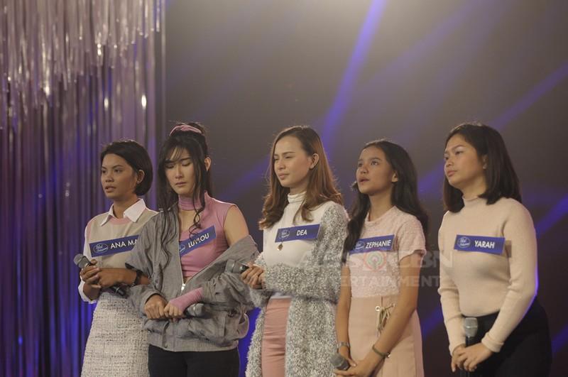 IN PHOTOS: Idol Philippines 2019 Theater Round - Episode 15