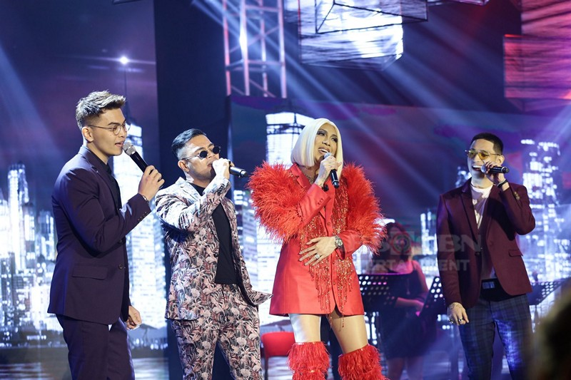 IN PHOTOS: Idol Philippines 2019 Fourth Live Elimination Night