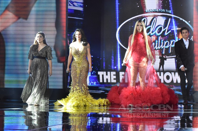 IN PHOTOS: Idol Philippines 2019 Finale - Grand Winner Reveal