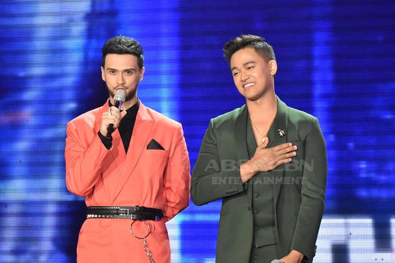 IN PHOTOS: Idol Philippines 2019 Finale - Top 3 Results Night