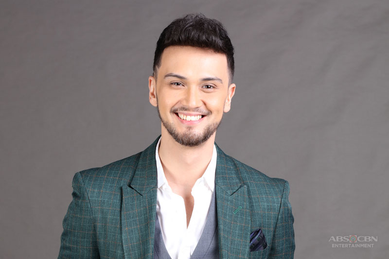 How Billy Crawford proved his world class talent as a singer actor and host through the years 1