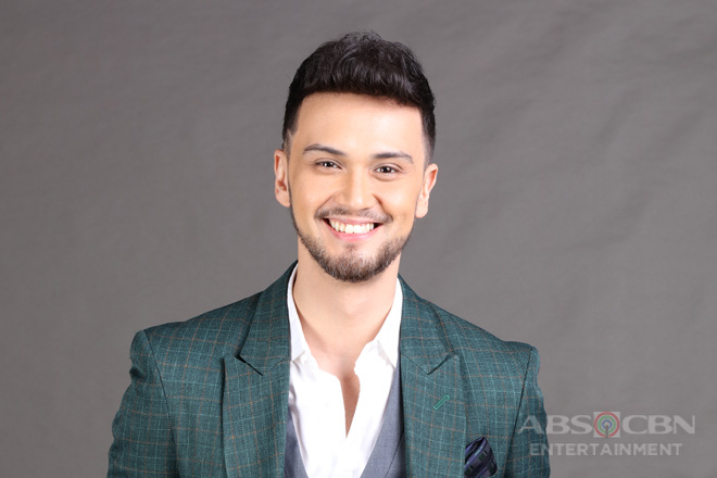 How Billy Crawford proved his world-class talent as a singer, actor and host through the years