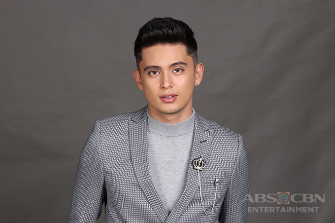 James Reid's exceptional run from aspiring Housemate to successful multi-talented artist