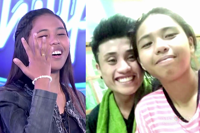 Idol Philippines 2019 Auditions: Jenny, ikinuwento ang love story nila ni Janluis