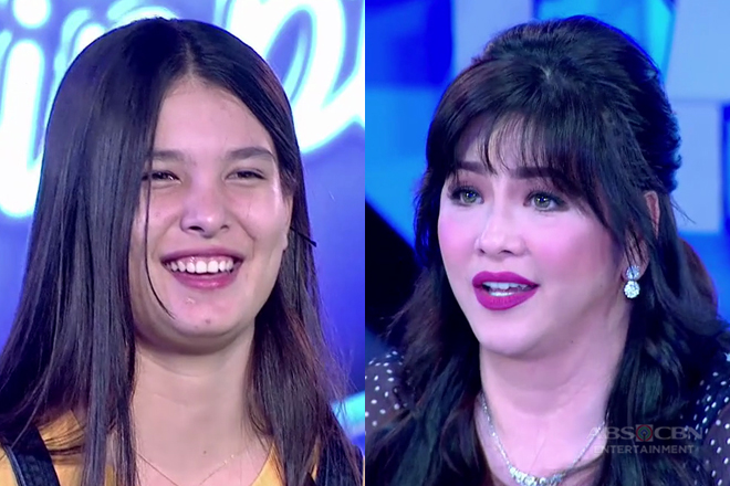 Idol Philippines 2019 Auditions: Judges, pinuri ang audition ni Angie