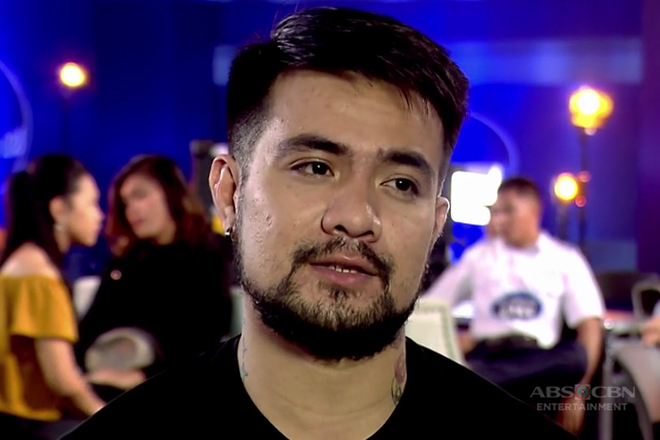 Idol Philippines 2019 Auditions: Meet Renwick Benito from Pampanga