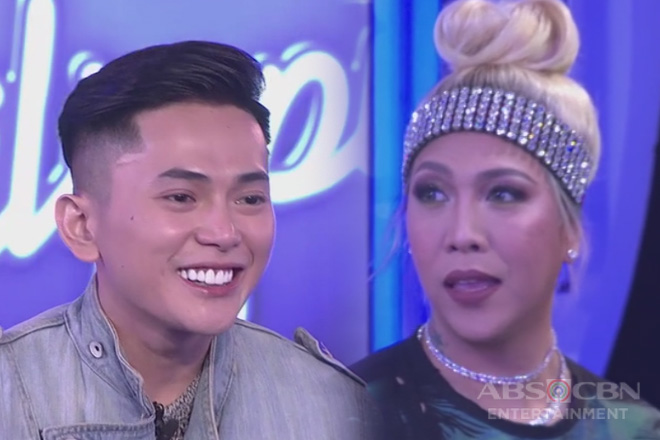 Idol Philippines 2019 Auditions Vice Ganda, Nakaisip Ng -3788