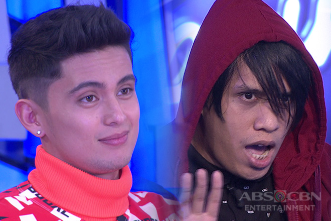 """WATCH: Christopher De Leon shocks Judges with his """"Nadarang"""" performance 