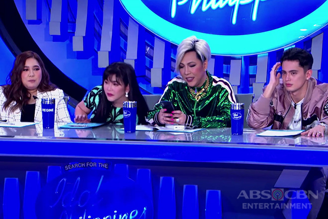 Idol Philippines 2019 Auditions: Idol Judges, ramdam na rin ang matinding init sa audition  Image Thumbnail