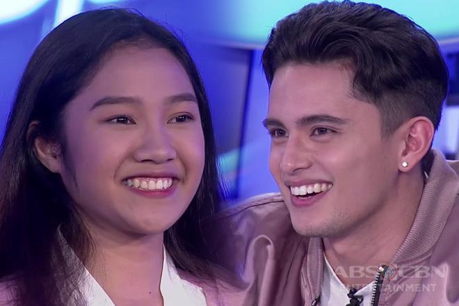 Idol Philippines 2019 Auditions: Sheland, ikinuwento ang kanyang pagiging Jadine fan Image Thumbnail