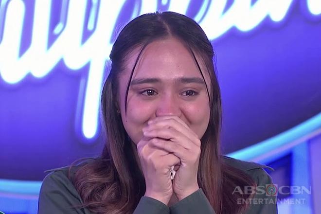 Idol Philippines 2019 Auditions: Vice, naalala ang sarili sa pinagdadaanan ni Denize