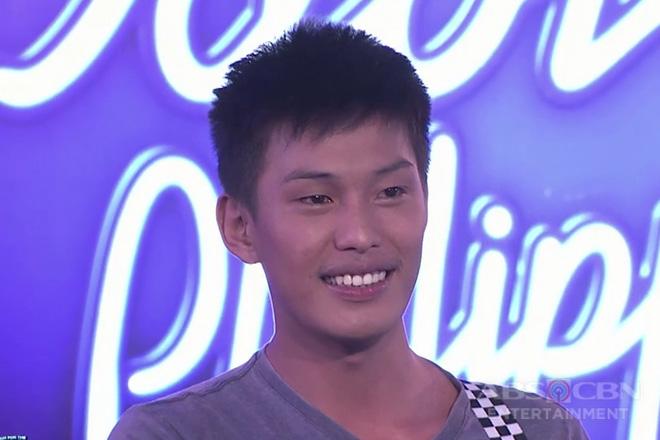 Idol Philippines 2019 Auditions: Roque, masaya nang makuha ang boto ng mga Judges