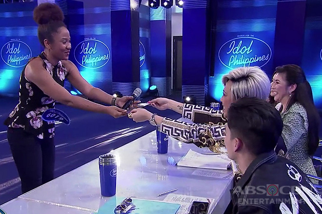 Idol Philippines 2019 Auditions: Idol Judges, binigyan ng second chance si Charmagne