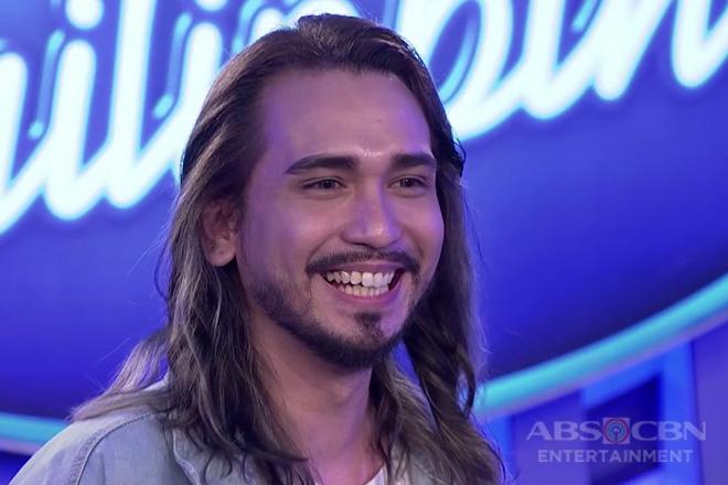 Idol Philippines 2019 Auditions: John, ikinuwento ang kanyang pagsali sa kompetisyon