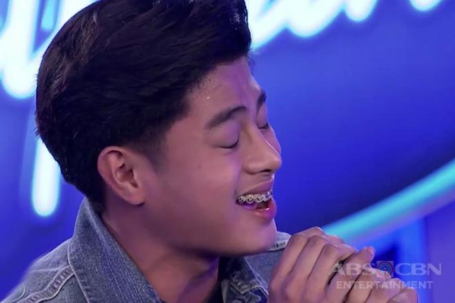 """Idol Philippines 2019 Auditions: Nic, nakuha ang boto ng Idol Judges sa kantang """"Buwan"""""""
